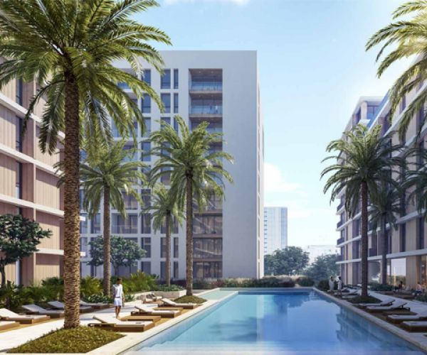 3 Bedroom Apartments in Park Point