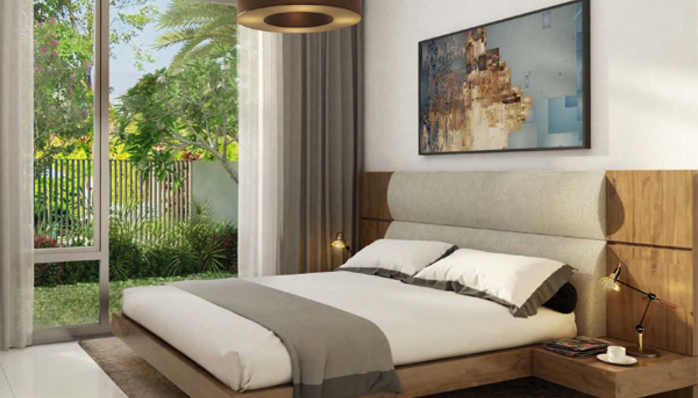 2 Bedroom Apartments in Dubai South