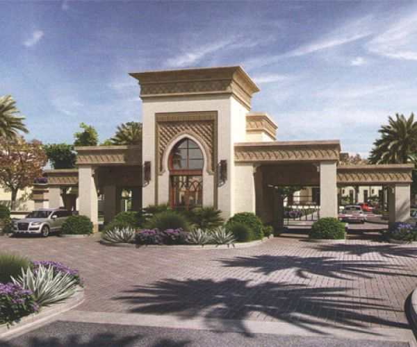 6 Bedroom Rosa Villas For Sale at Arabian Ranches Phase II