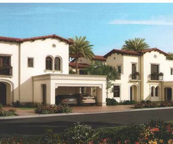 5 Bedroom Rosa Villas For Sale at Arabian Ranches Phase II