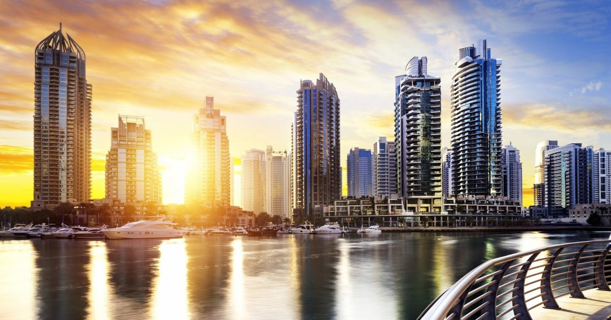 Real Estate is the Best Investment option in UAE
